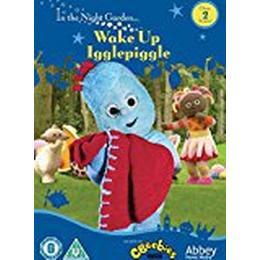In The Night Garden: Wake Up Igglepiggle [DVD]